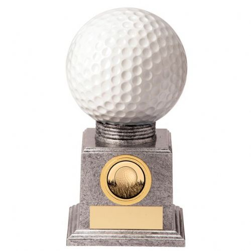 Valiant Legend Golf Award 155mm